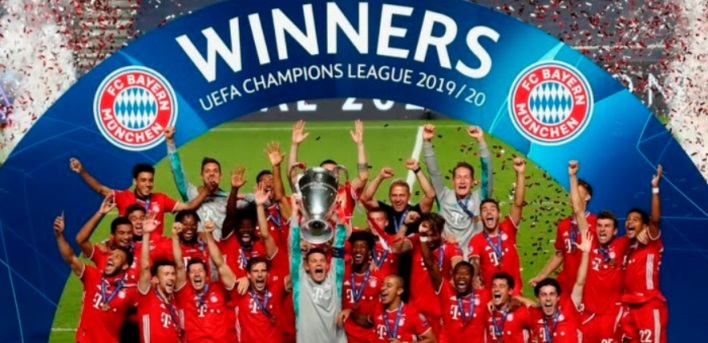 Le Bayern Munich brise les rêves de sacre européen du PSG