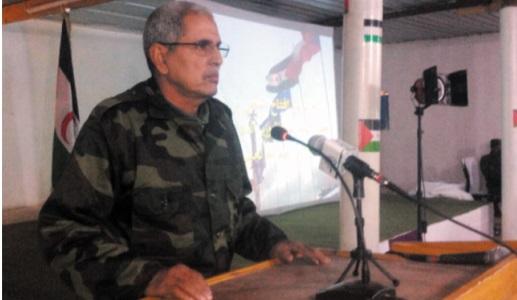 Un Algérien dans les starting-blocks pour succéder à Brahim Ghali