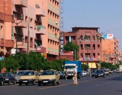 L'Association régionale de l'industrie hôtelière à Marrakech-Safi tire la sonnette d'alarme