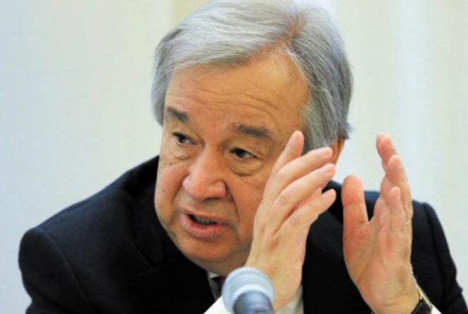 Le secrétaire général de l'ONU remet en lumière le rôle de l'Algérie dans le différend sur le Sahara
