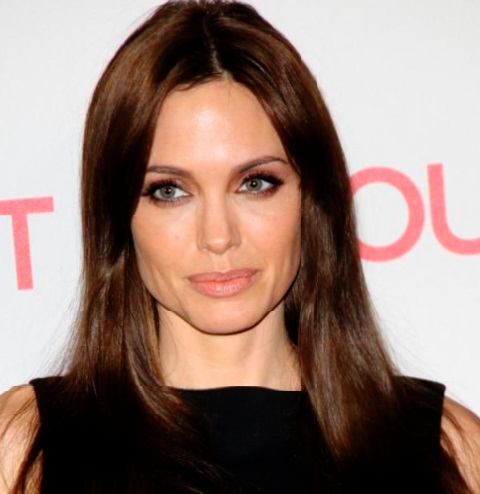 Angelina Jolie  rembarrée par un juge