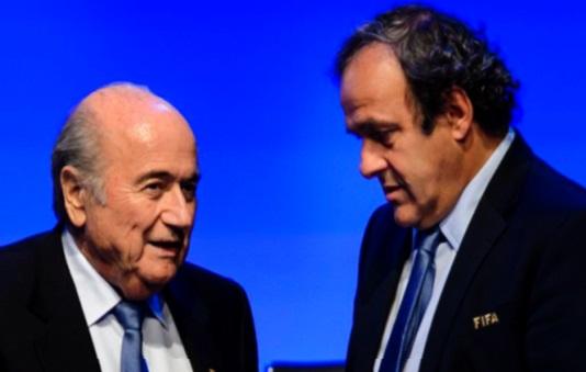 Affaire Blatter-Platini : Nouveau round chez le procureur
