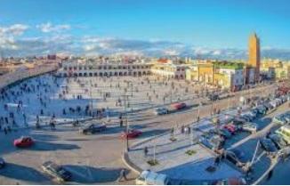 Intensification des campagnes de sensibilisation aux dangers du Covid-19 à Oujda