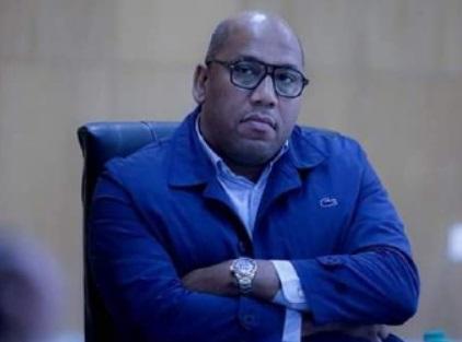 Ahmed Bounana réélu président de la Ligue de la région de  Rabat-Salé-Kénitra de basketball