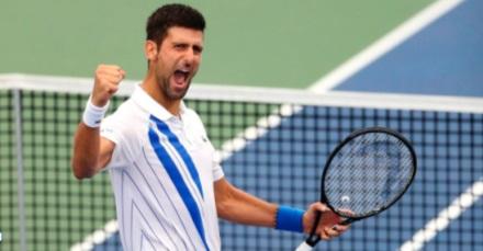 Djokovic lance son association de joueurs de tennis