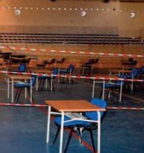 Des mesures prises à Agadir pour assurer le bon déroulement des examens universitaires