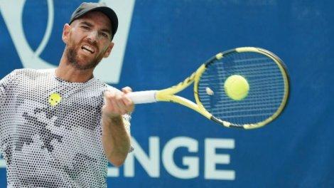 US Open : Mannarino raconte les coulisses de l'affaire Paire