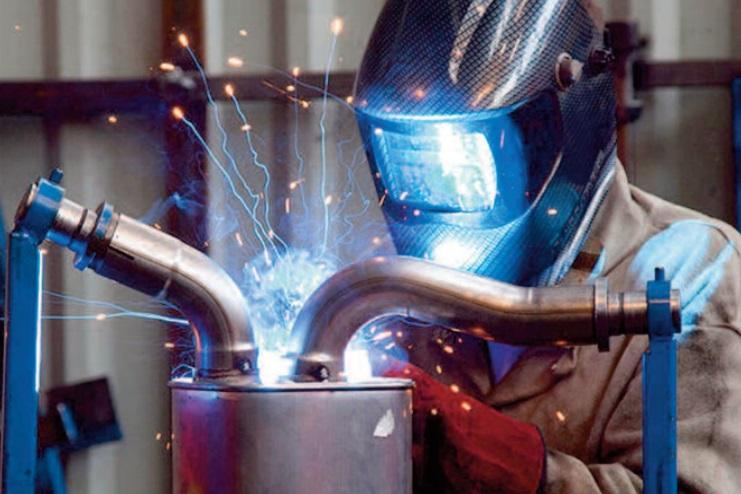 Hausse de 1,8% des prix dans la métallurgie en juillet