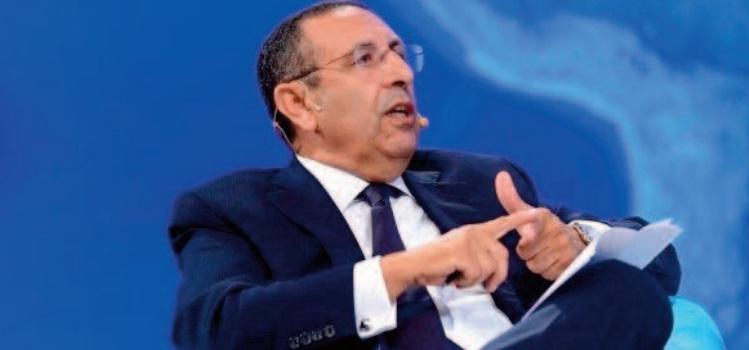 Youssef Amrani : Les violations des droits de l'Homme dans les camps deTindouf se poursuivent depuis plus de 40 ans