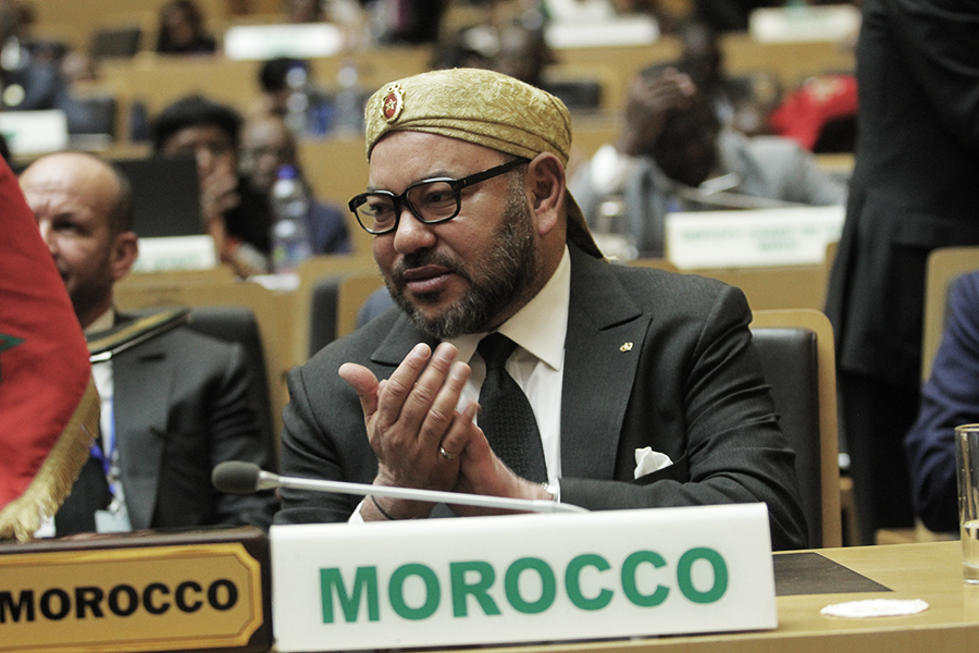 L'ONU rend hommage à la vision de S.M le Roi pour les générations futures