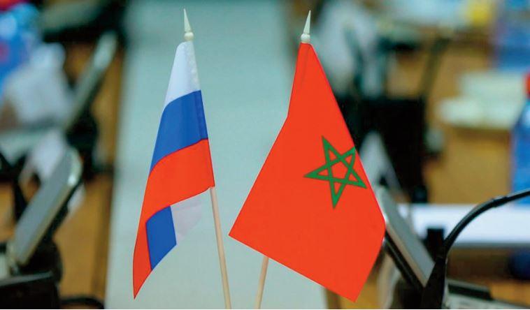 Les échanges entre Rabat et Moscou remontent à 1777, le premier consulat général russe a été ouvert à Tanger en 1897 et l'établissement des relations diplomatiques bilatérales date de 1958