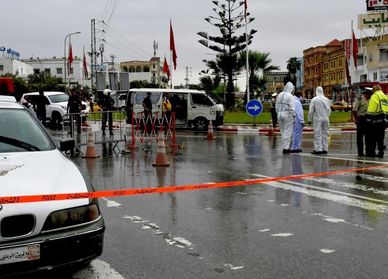 Un gendarme tué dans une attaque terroriste en Tunisie