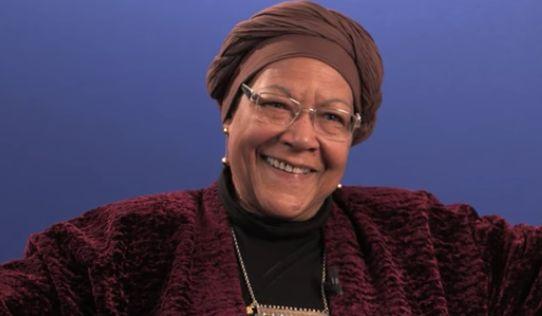 Christiane Eda-Pierre, Martiniquaise et grande soprano