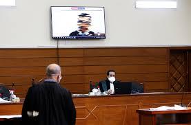 Ministère de la Justice et DGAPR signent un mémorandum d'entente relatif à l'équipement des salles d'audience à distance