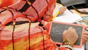 Plus d' un million de bénéficiaires des programmes de lutte contre l' analphabétisme en une année