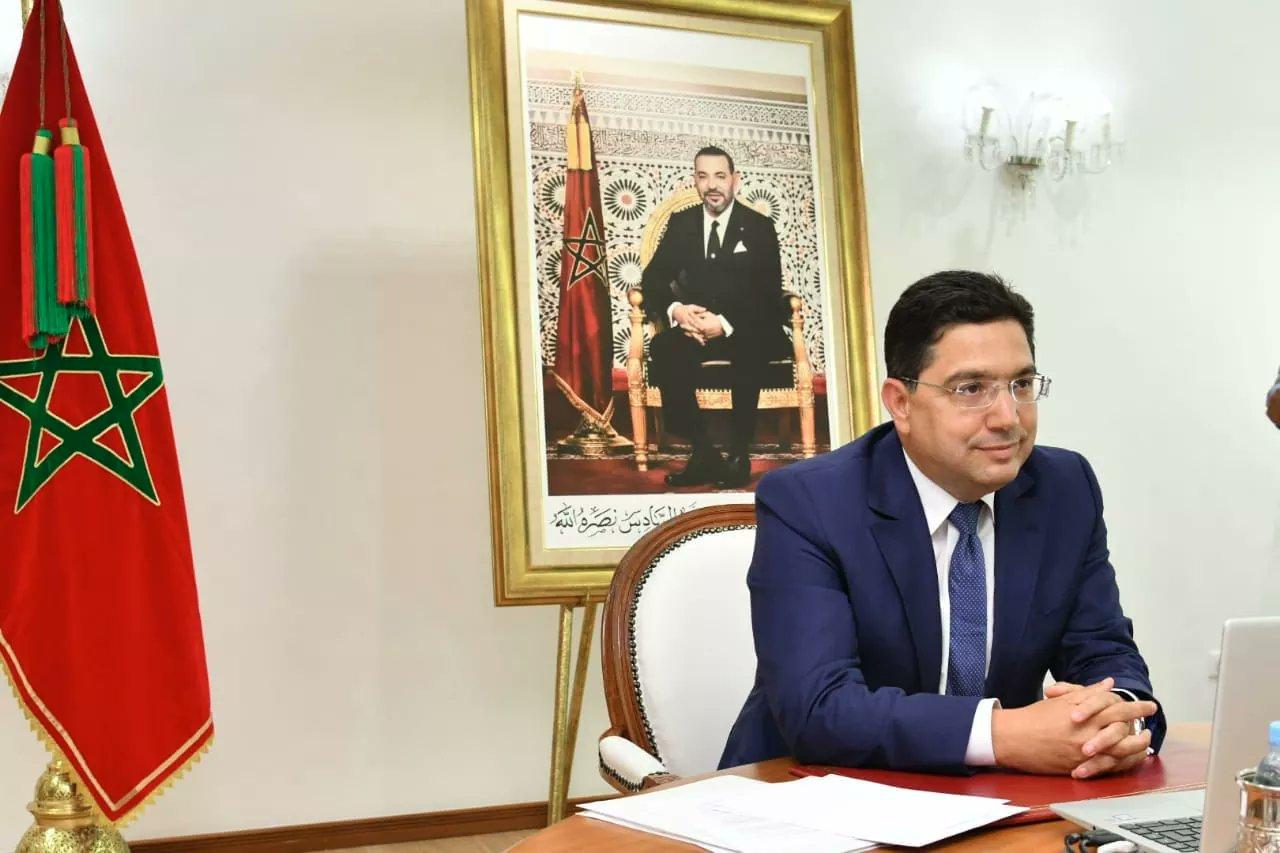 Le Maroc réitère son attachement inconditionnel à la cause palestinienne