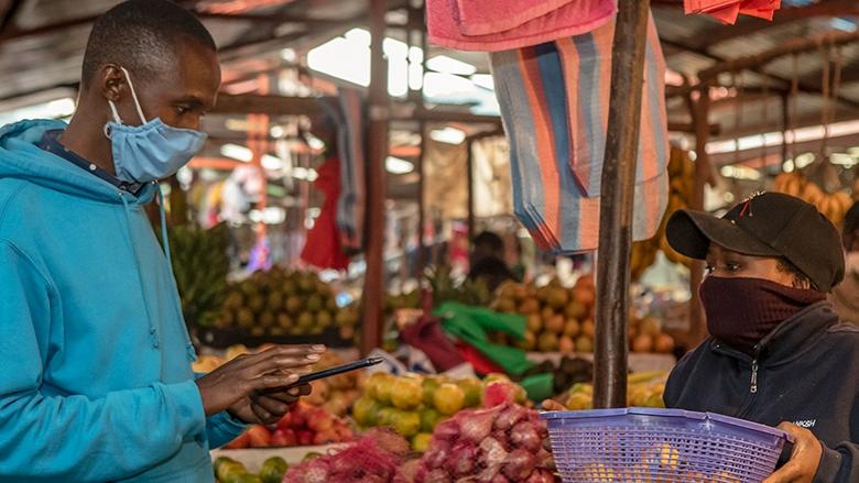 La pandémie en Afrique offre un nouveau marché aux corrompus