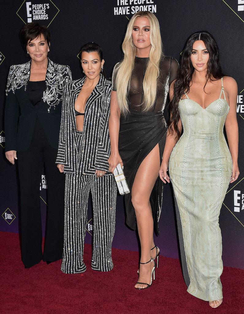 "Kim Kardashian annonce l' arrêt de ""Keeping Up With the Kardashians """