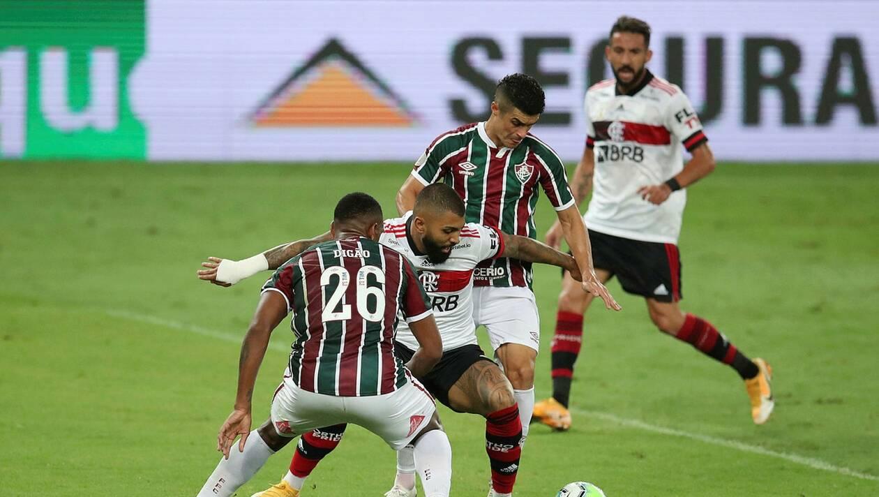 Les transferts de joueurs brésiliens plombés par la pandémie