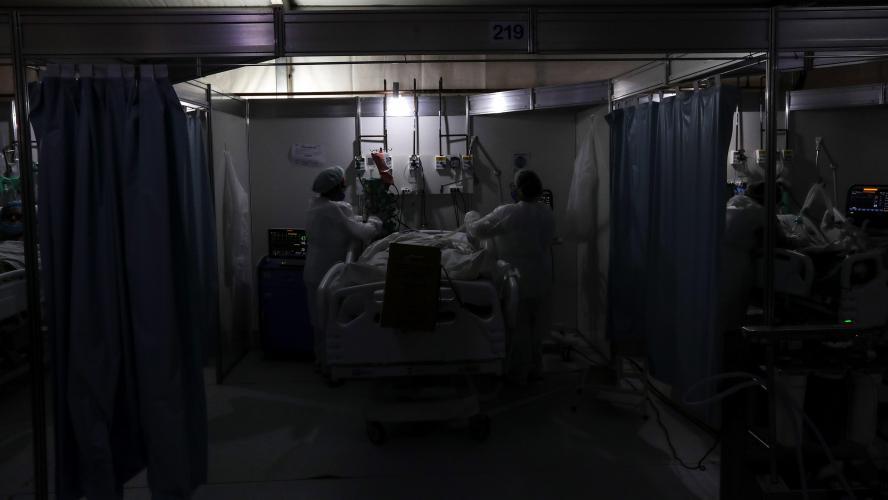 L'OMS met en garde l'Europe : L'automne sera plus dur avec davantage de morts