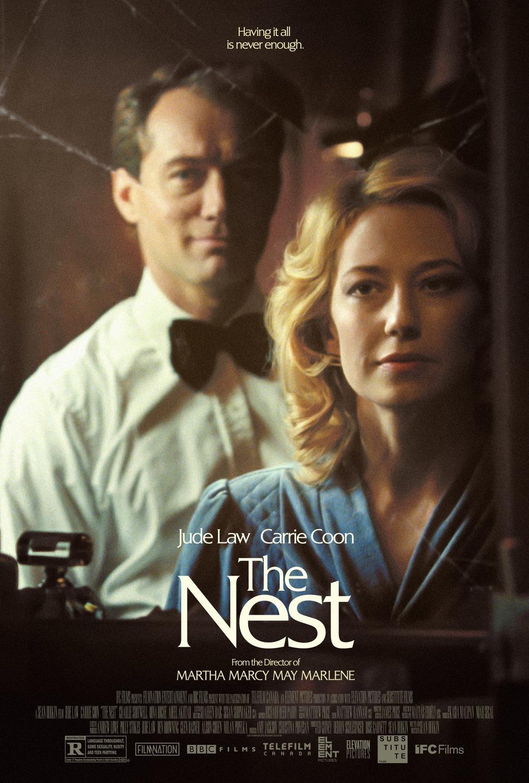 """""""The Nest"""" avec Jude Law rafle les prix à Deauville"""