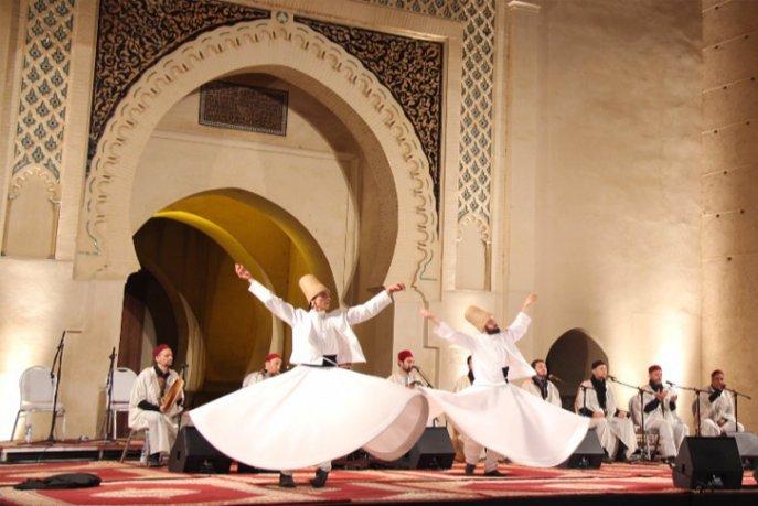 Le Festival de Fès de la culture soufie aura lieu le mois prochain en ligne