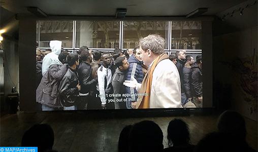 «Ghost of spacetime» de Karim Tajouaout nominé au Grand OFF-World Independent Film Awards'