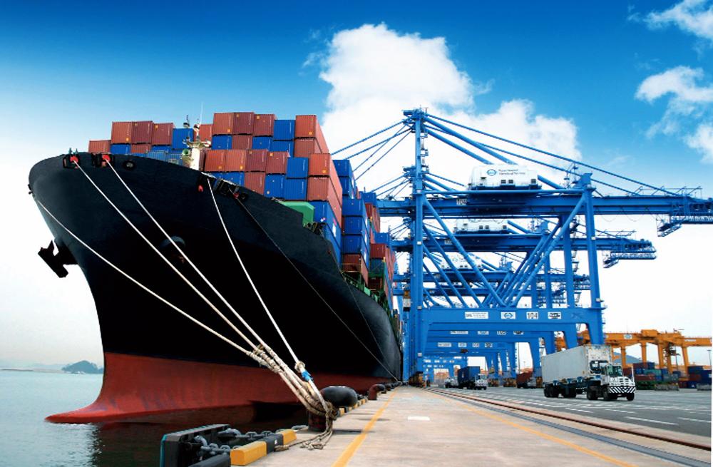 L' activité portuaire reste sur une tendance haussière à fin août