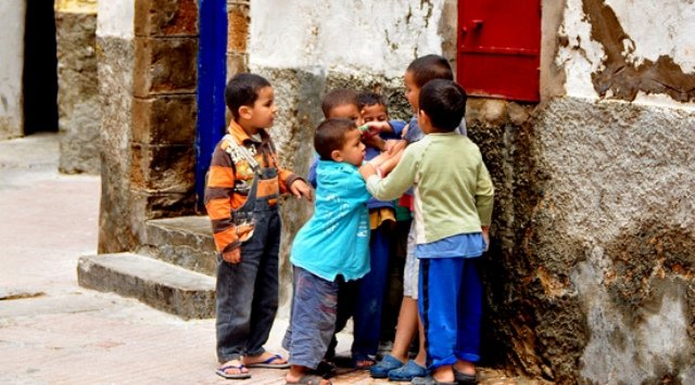 Plaidoyer pour l'élaboration d' une stratégie nationale pour la protection de l'enfance