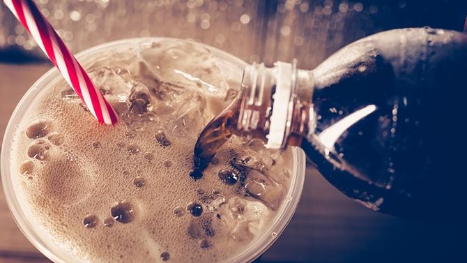 Oubliez les boissons gazeuses !