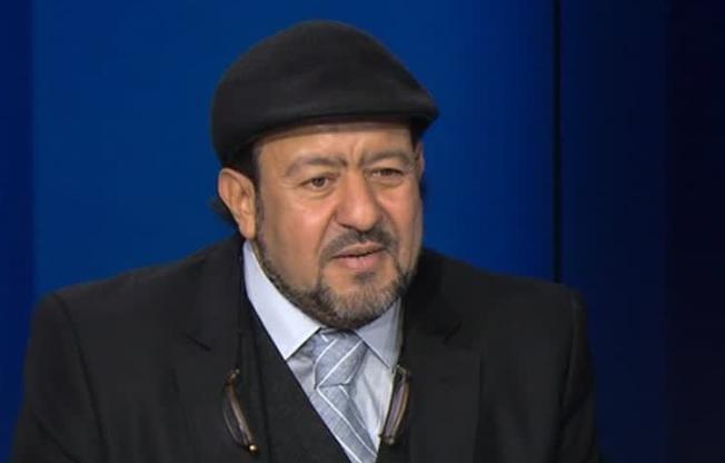 Message de condoléances et de compassion de S.M le Roi à la famille de l' artiste Anouar Al Joundi