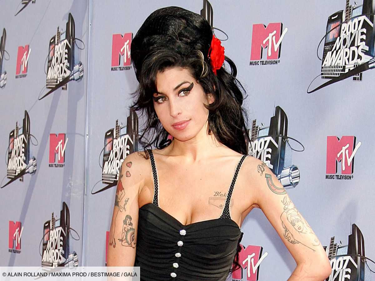 Qui a hérité de la fortune d'Amy Winehouse ?