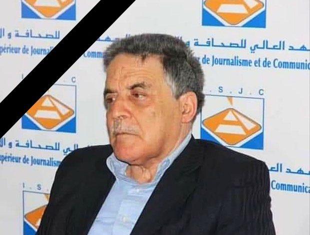 Décès de Mohamed Talal