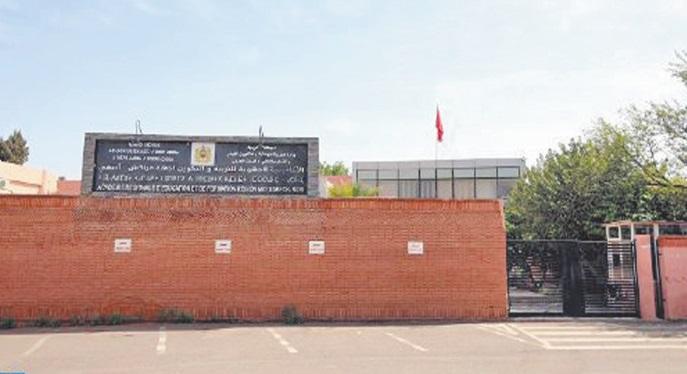 Généralisation de l'enseignement en alternance dans la préfecture de Marrakech