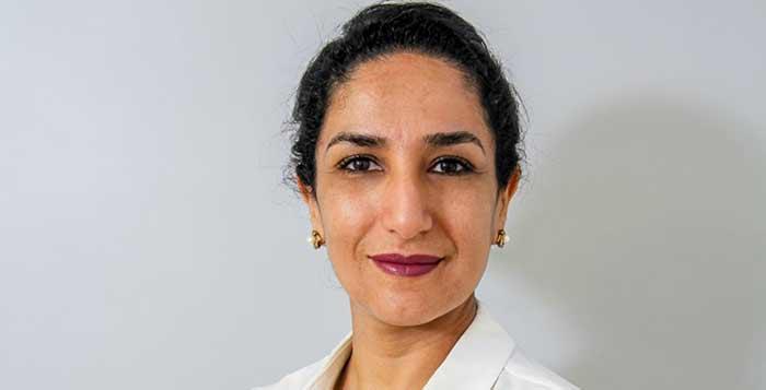 Meryem Chami nommée directeur général d'AXA Assurance Maroc et AXA CIMA