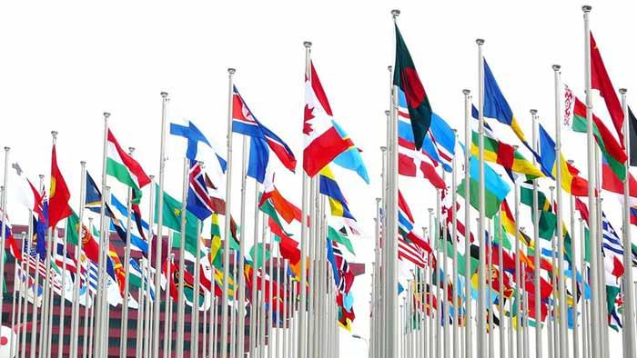 Pour un nouveau multilatéralisme équitable et inclusif