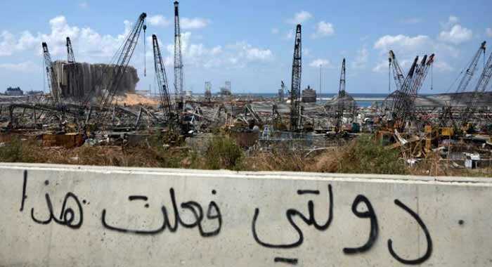Au Liban, l'incertitude à son paroxysme après l'échec à former un gouvernement