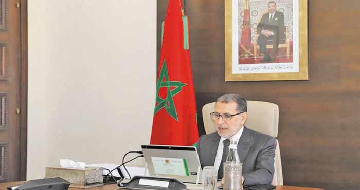 Le Maroc réaffirme son engagement en faveur d' une solution définitive au Sahara