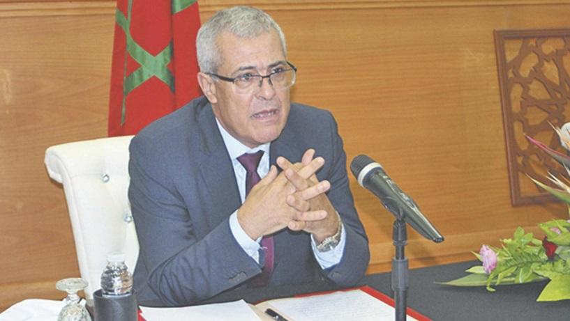Le rôle de l'avocat dans la lutte contre le blanchiment d'argent mis en lumière par Mohamed Benabdelkader