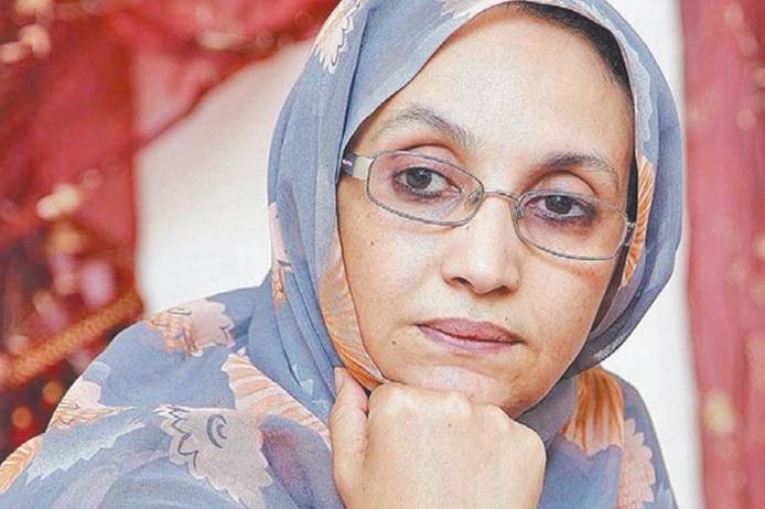 Aminatou Haidar dans les nasses de la justice