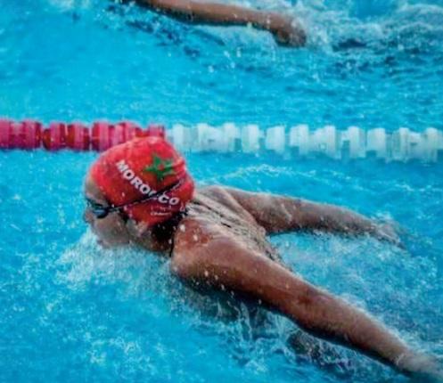 La natation nationale face au défi de la qualification aux Olympiades de Tokyo