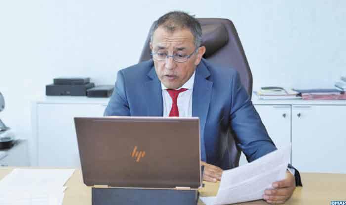 Ahmed Réda Chami : Développer une stratégie intégrée dédiée à l'intégration du Maroc en Afrique