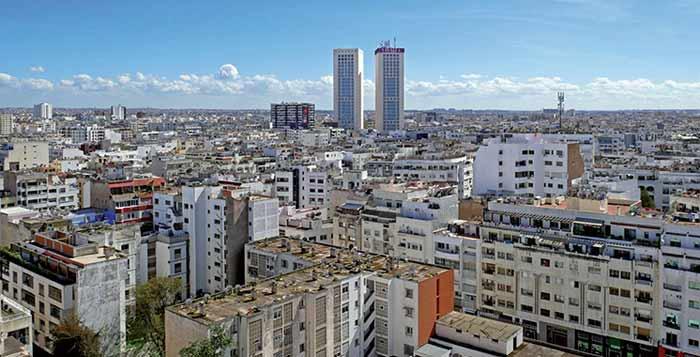 Riches activités du président et du comité du Conseil régional du tourisme de la région de Casablanca-Settat