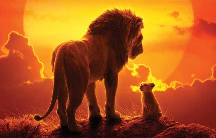 """Disney annonce une suite au """"Roi Lion """" par le réalisateur de """"Moonlight"""""""