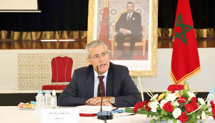 Mohamed Benabdelkader : Le Maroc dispose des outils nécessaires pour lutter contre le blanchiment de capitaux