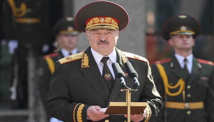 Le Bélarus annonce des sanctions en réponse à celles de l'UE