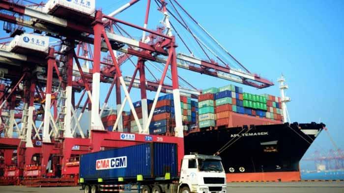 Le déficit commercial s'est résorbé en août