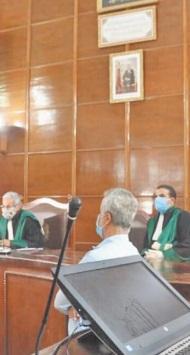412 procès à distance, du 28 septembre au 2 octobre