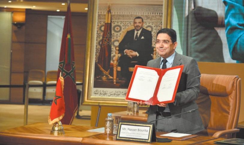 L'UNOCT élit domicile au Maroc