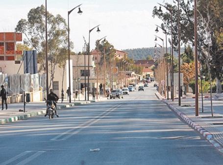 Les mesures restrictives maintenues à Jérada jusqu 'au 13 octobre